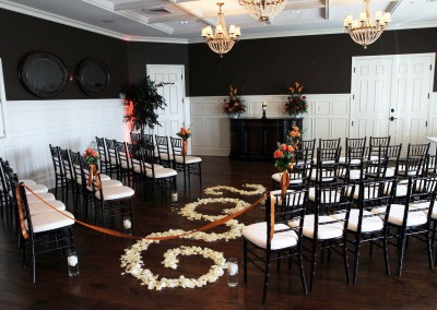 Best Tampa Wedding Florist - Northside Florist - Wedding Ceremony Flowers