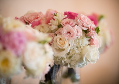 Best Tampa Wedding Florist Northside Florist - Pink, Pastel  Wedding Bouquets