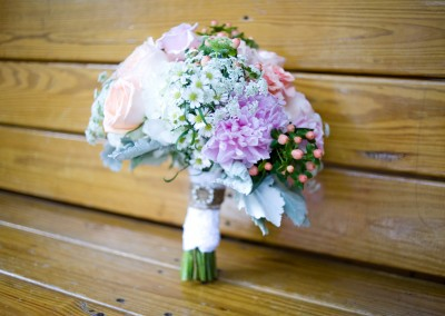 Best Tampa Wedding Florist - Northside Florist Rustic Wedding Bouquets