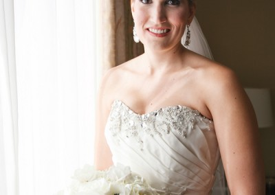 Best Tampa Wedding Florist Northside Florist - White Wedding Bouquets