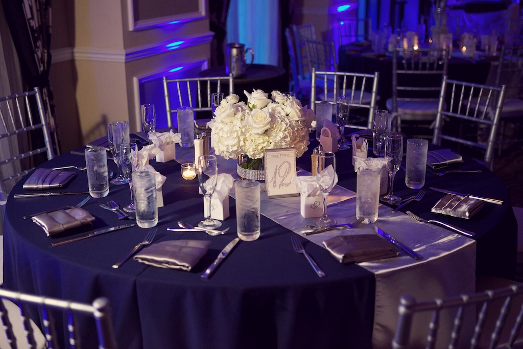 Tampa St Pete Wedding Reception Beautiful Tampa Weddings